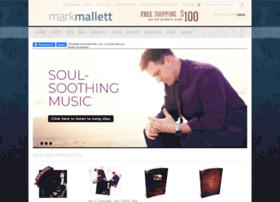 store.markmallett.com
