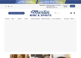 store.martinwine.com