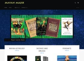 store.mayanmajix.com