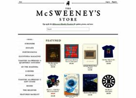 store.mcsweeneys.net