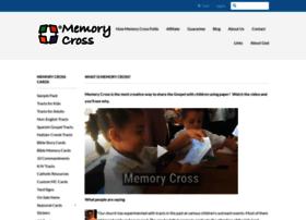 store.memorycross.com