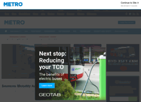 store.metro-magazine.com