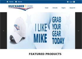 store.mikehuckabee.com