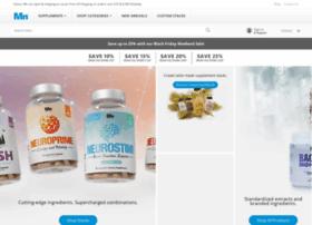 store.mindnutrition.com