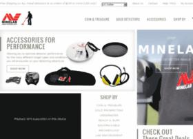 store.minelab.com