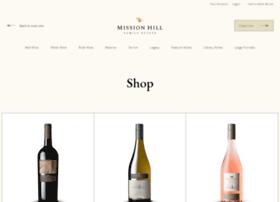 store.missionhillwinery.com