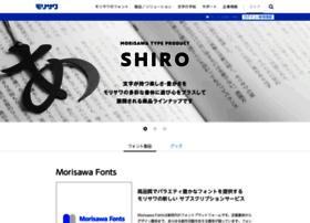 store.morisawa.co.jp