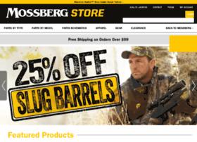 store.mossberg.com