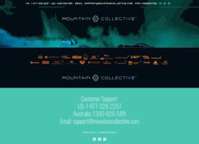 store.mountaincollective.com