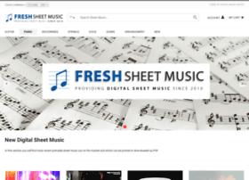Store.musicnoteschords.com