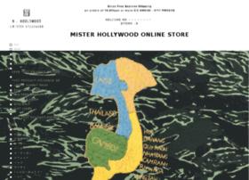 store.n-hoolywood.com