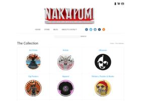 store.nakatomiinc.com