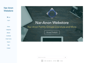 store.nar-anon.org