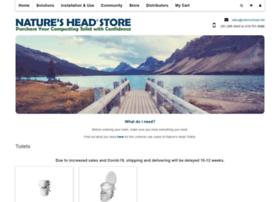 store.natureshead.net