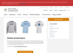 store.ncssm.edu