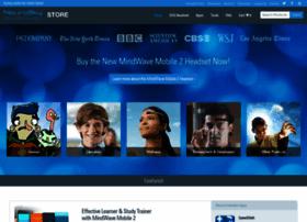 store.neurosky.com