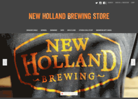 store.newhollandbrew.com