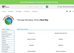 store.newwayherbs.com