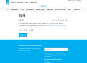 store.nielsen.com