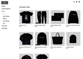 store.nin.com