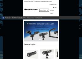store.nocturnallights.com