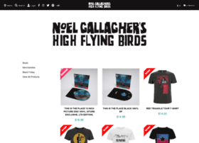 store.noelgallagher.com