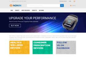 store.nonin.com