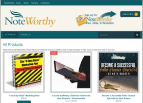 store.noteworthyusa.com