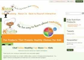 store.nourishinteractive.com