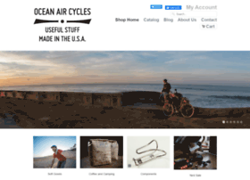 store.oceanaircycles.com