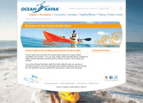 store.oceankayak.com
