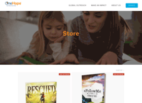 store.onehope.net