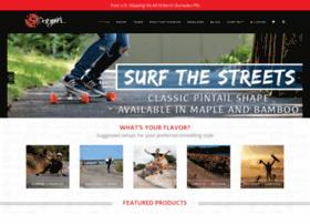 store.originalskateboards.com