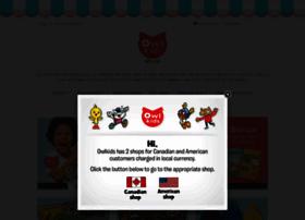 store.owlkids.com
