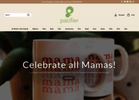 Store.pacifieronline.com