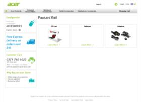 store.packardbell.com