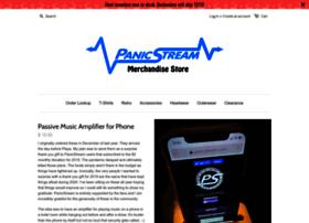store.panicstream.com