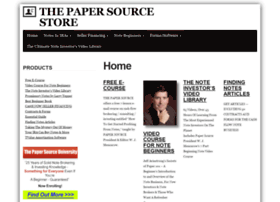 store.papersourceonline.com