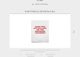 store.partnersandspade.com