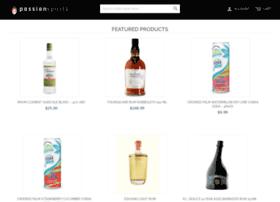 store.passionspirits.com