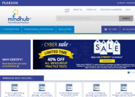 store.pearsonvue.com