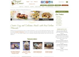 store.pheasantfordinner.com