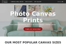 store.pictureitoncanvas.com