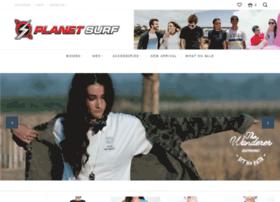 store.planetsurfonline.com
