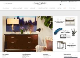 store.plantationdesign.com