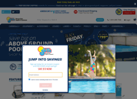 store.poolcenter.com