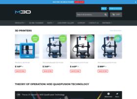 store.printm3d.com