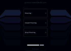 store.prosourceworldwide.com