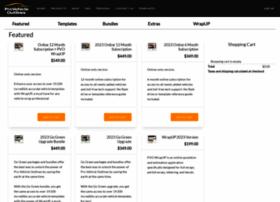 store.provehicleoutlines.com