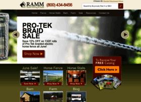 store.rammfence.com